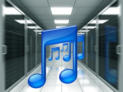 iTunes na nuvem (cloud)
