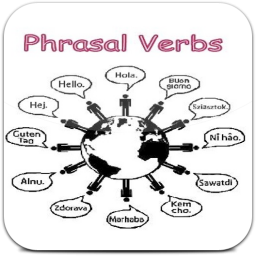 Ícone do PhrasalVerbs
