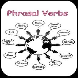 Ícone do PhrasalVerbs