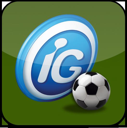 Ícone do iG Copa