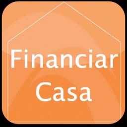 Ícone do Simulador de Financiamento Imobiliário