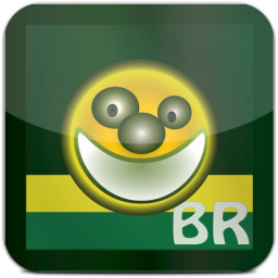 Ícone do FUP BR