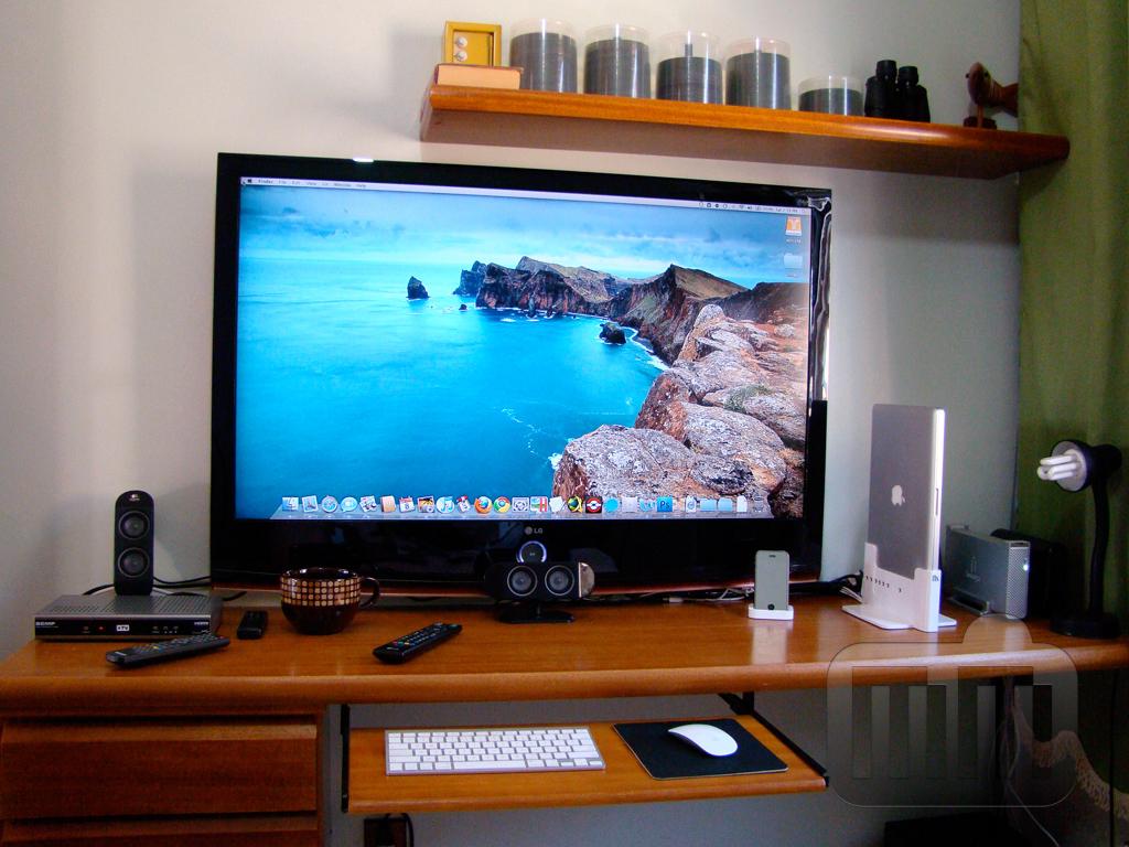 Hands-on dos Henge Docks para MacBooks