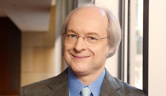 Jakob Nielsen, especialista em usabilidade