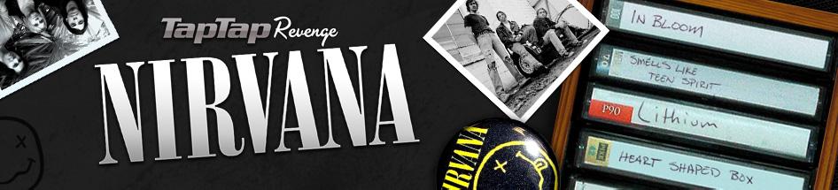 Nirvana Revenge, da Tapulous