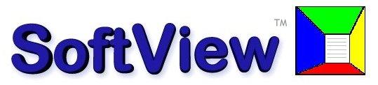Logo da SoftView
