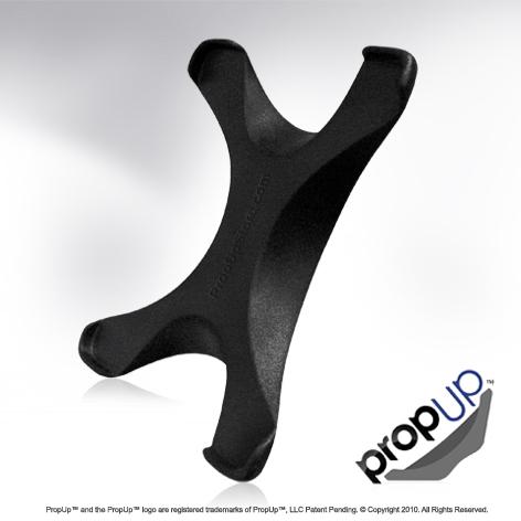 PropUp, suporte para iPad