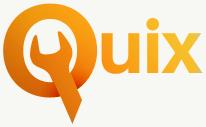Logo do Quix