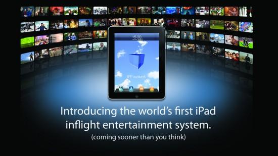 bluebox Ai para iPad