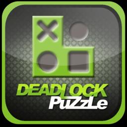 Ícone do Deadlock Puzzle