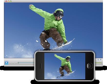 RealPlayer SP para Mac