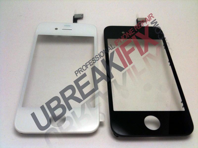 iPhone 4G branco