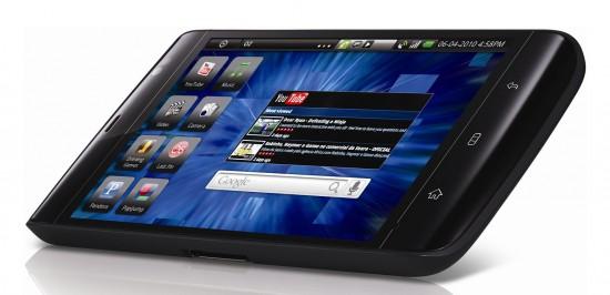 Tablet Streak, da Dell