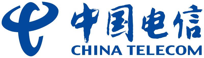 Logo do China Telecom