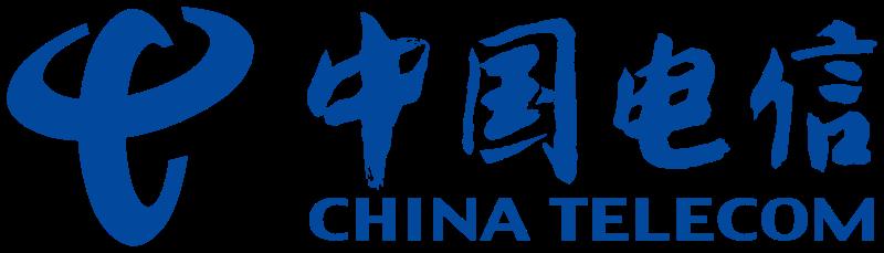 Logo do China Telecom