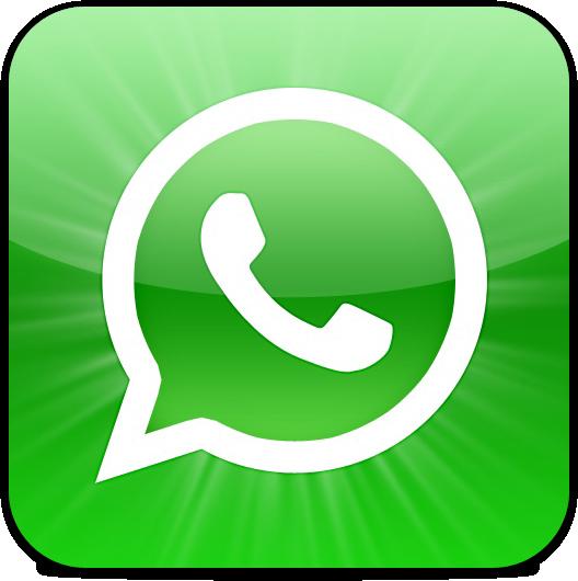 Ícone do WhatsApp Messenger