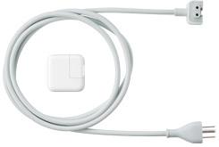 Adaptador de força USB do iPad