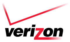 Logo da Verizon Wireless
