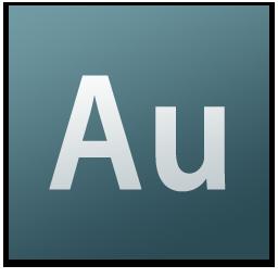 Ícone do Adobe Audition CS3