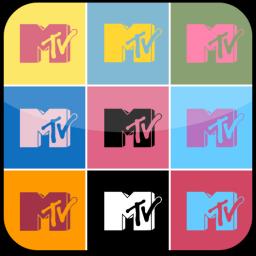 Ícone do MEU VJ MTV
