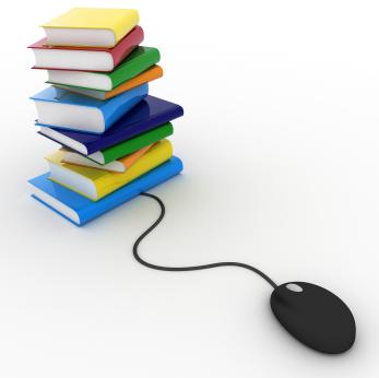 Ebooks e mouse
