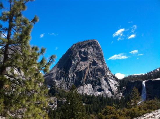 Foto tirada com a câmera do iPhone 4