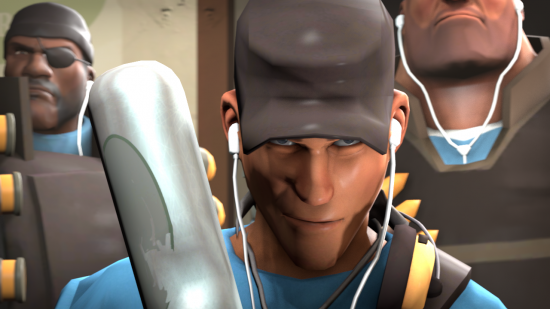 Team Fortress 2 para Mac