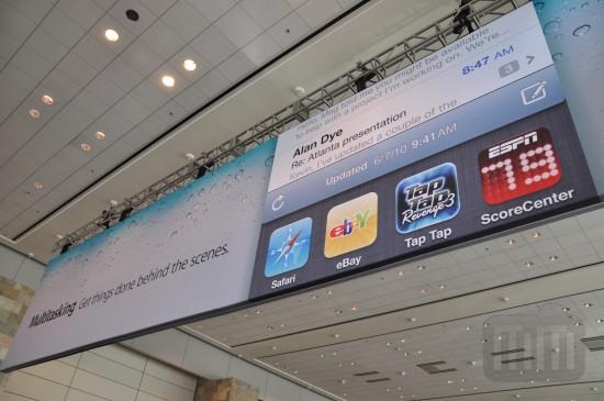 Expectativa da WWDC 2010, antes da keynote