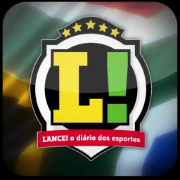Ícone do LANCE! Copa