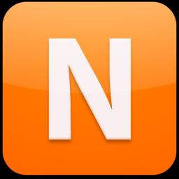 Ícone do Nimbuzz para iOS