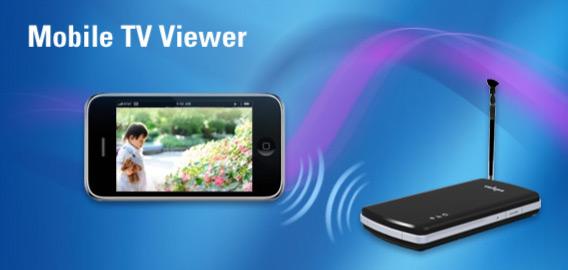Tivizen Mobile TV Viewer