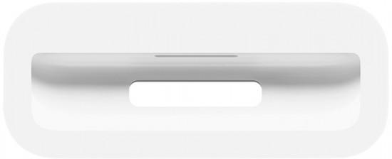 Adaptador do iPhone 4 para dock universal