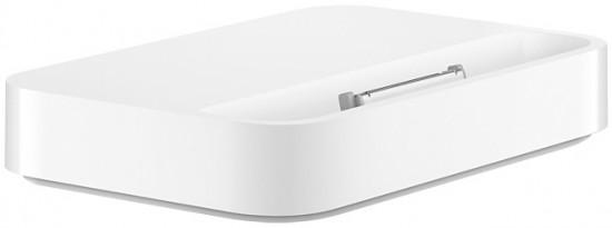 Dock do iPhone 4