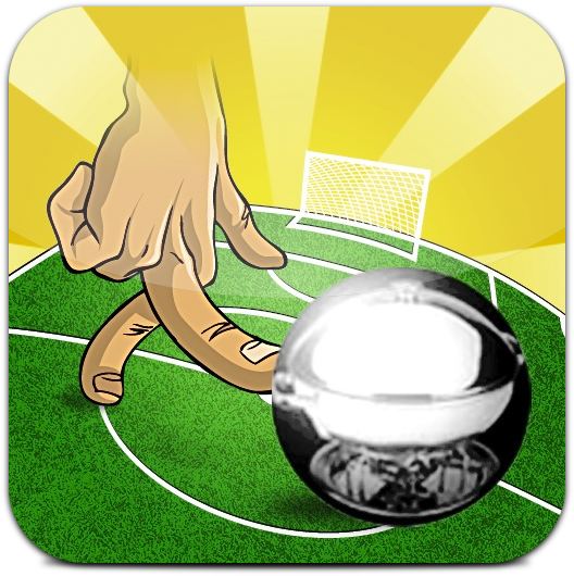 Ícone do Finger Soccer
