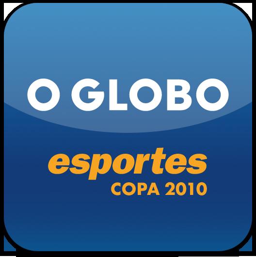 Ícone do O Globo-Copa