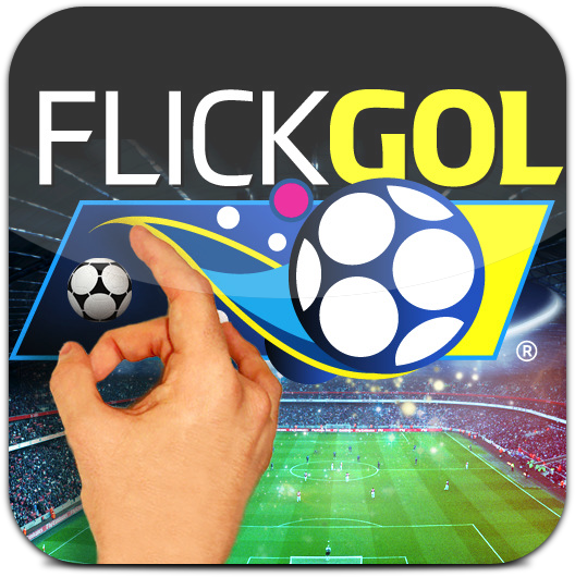 Ícone do FlickGol