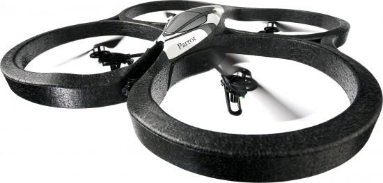 Quadrotor Parrot AR.Drone