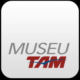 Ícone do Museu TAM