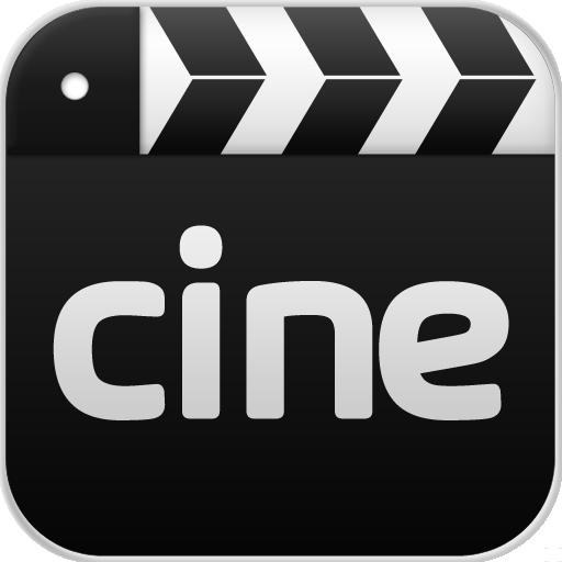 Ícone do Cine Mobits