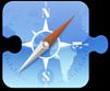 Extensões no Safari