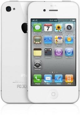iPhone 4 branco