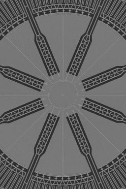Wallpaper de giroscópio da iFixit