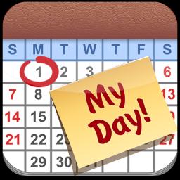 Ícone do Calendars
