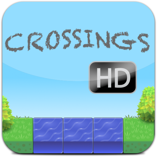 Ícone do Crossings HD