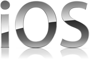 Logo/ícone do iOS