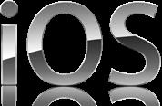 Logo/ícone do iOS
