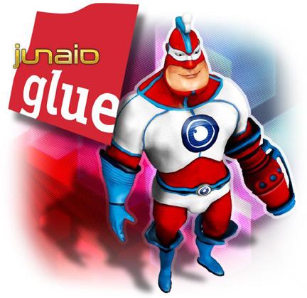 junaio Glue