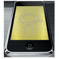 Ícone do Phone Disk