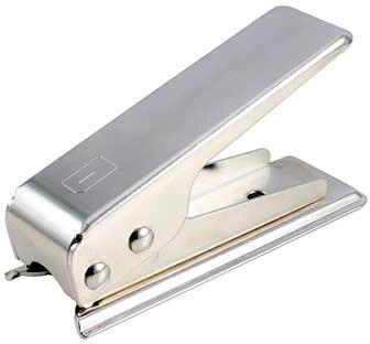 USBfever - Mini Sim to Micro Sim Trimmer / Cutter
