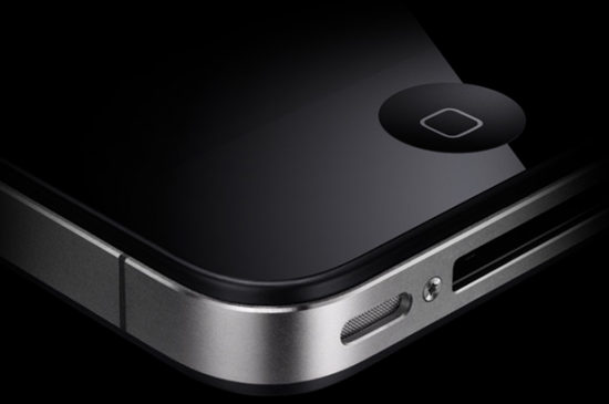iPhone 4 Ponto 3G